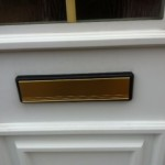 UPVC Door repaired Wallsend