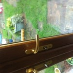 Door repaired North shields