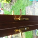 UPVC door handle repair Sunderland