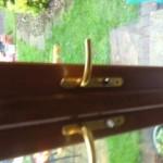 UPVC door handle repair Sunderland