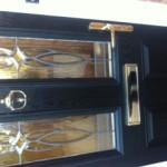 Locks repaired in Wallsend