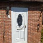 Door repair Wallsend Tyne and wear