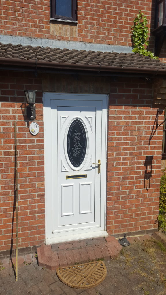 Door repair Wallsend Tyne and wear