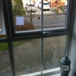 Failed double glazing repair North shields