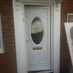UPVC Door repair North shields h