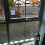 UPVC door repair north shields