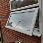 UPVC window repair Cramlington