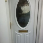UPVC window repair wallsend