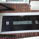 Composit door Wallsend (1)