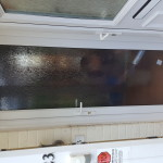UPVC door Wallsend