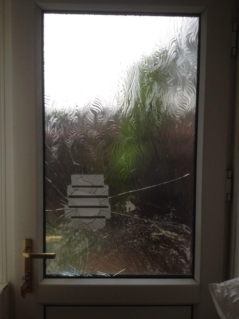 Glaziers in Wallsend #