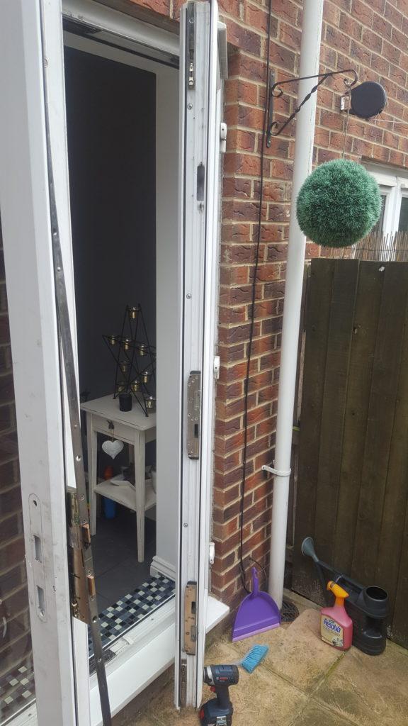 UPVC door lock repair in Kenton Newcastle