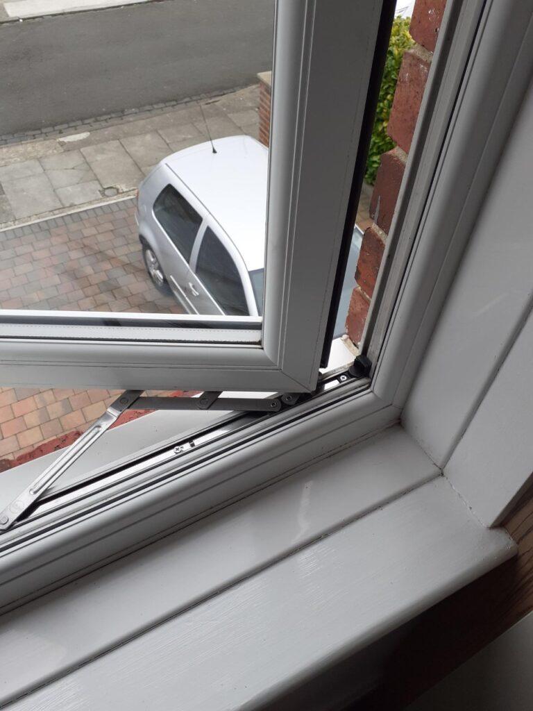Window repair Monkseaton
